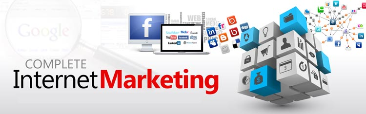 Pelatihan Internet Marketing Surabaya